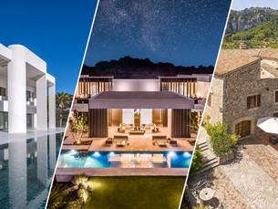 2020年スペインで最も高価な家Best5