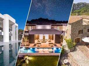 2020年スペインで最も高価な家ベスト5