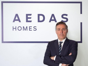 Aedas社、今後数ヶ月で1,500戸の賃貸住宅を建設
