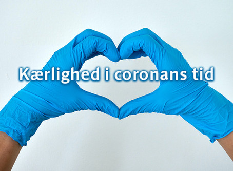Kærlighed i Coronatid