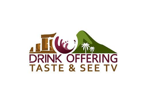Taste & See TV Gift