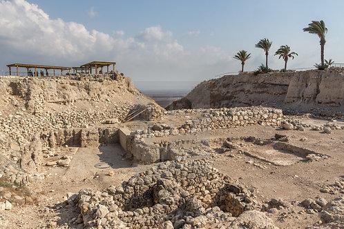 Megiddo - Live On Location