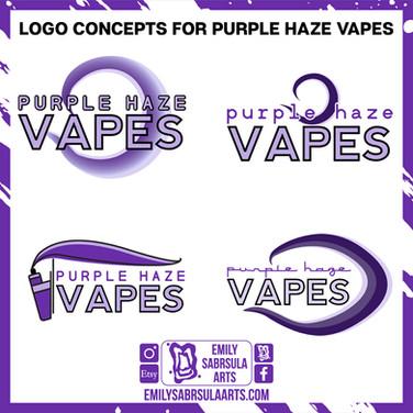 Purple Haze Vapes