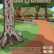 Outdoor Pursuits Discover Nacogdoches Po