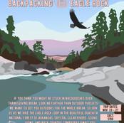 Outdoor Pursuits - Eagle Rock Loop