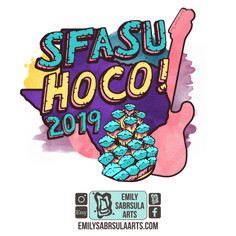 SFA 2019 Homecoming