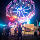 San Jacinto County Fair