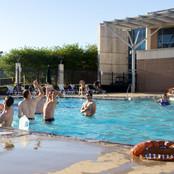 SFA Campus Rec Event