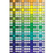 Plaid Colorwheel
