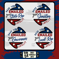 Email Stickers