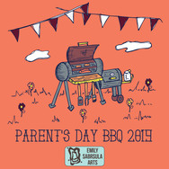 Parent's Day BBQ 2019