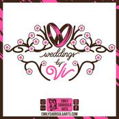 Weddings by Vi
