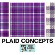 Plaid Concepts