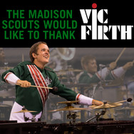 Madison Scouts Sponsor Thank You