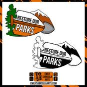 Restore Our Parks