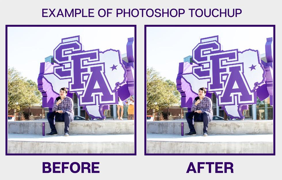 Photoshop Example