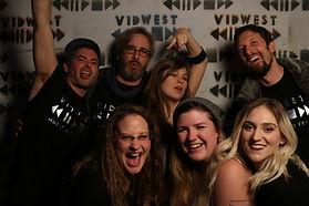 VidWest Fest Team