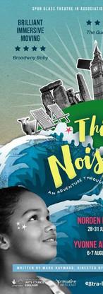 This Noisy Isle, Spun Glass Theatre, Summer 2021.