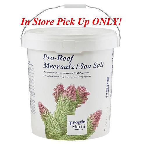 Tropic Marin Pro 200 Gal marine salt mix