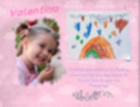 Página de álbum de fotos para regalar a profesores por sus alumnos