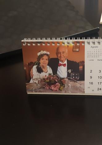 Selección fotos de eventos para calendarios personalizados con fechas importantes señaladas a tu gusto.