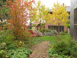 zahrada stará boleslav II