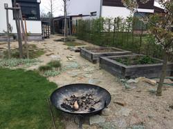 zahrada stará boleslav