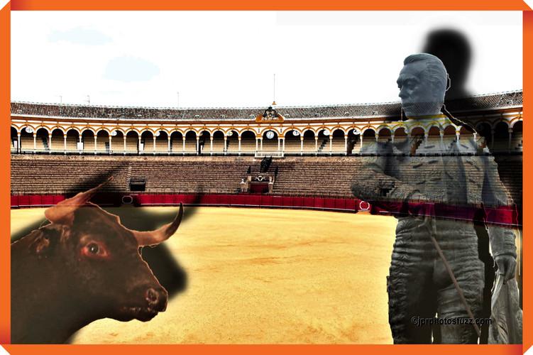 SEVILLA ARENA 2- ESPANA