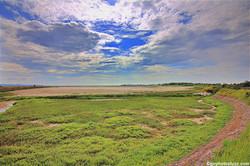 Baie de Somme à l'infini...