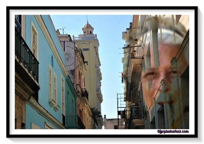 La HABANA 1- Cuba