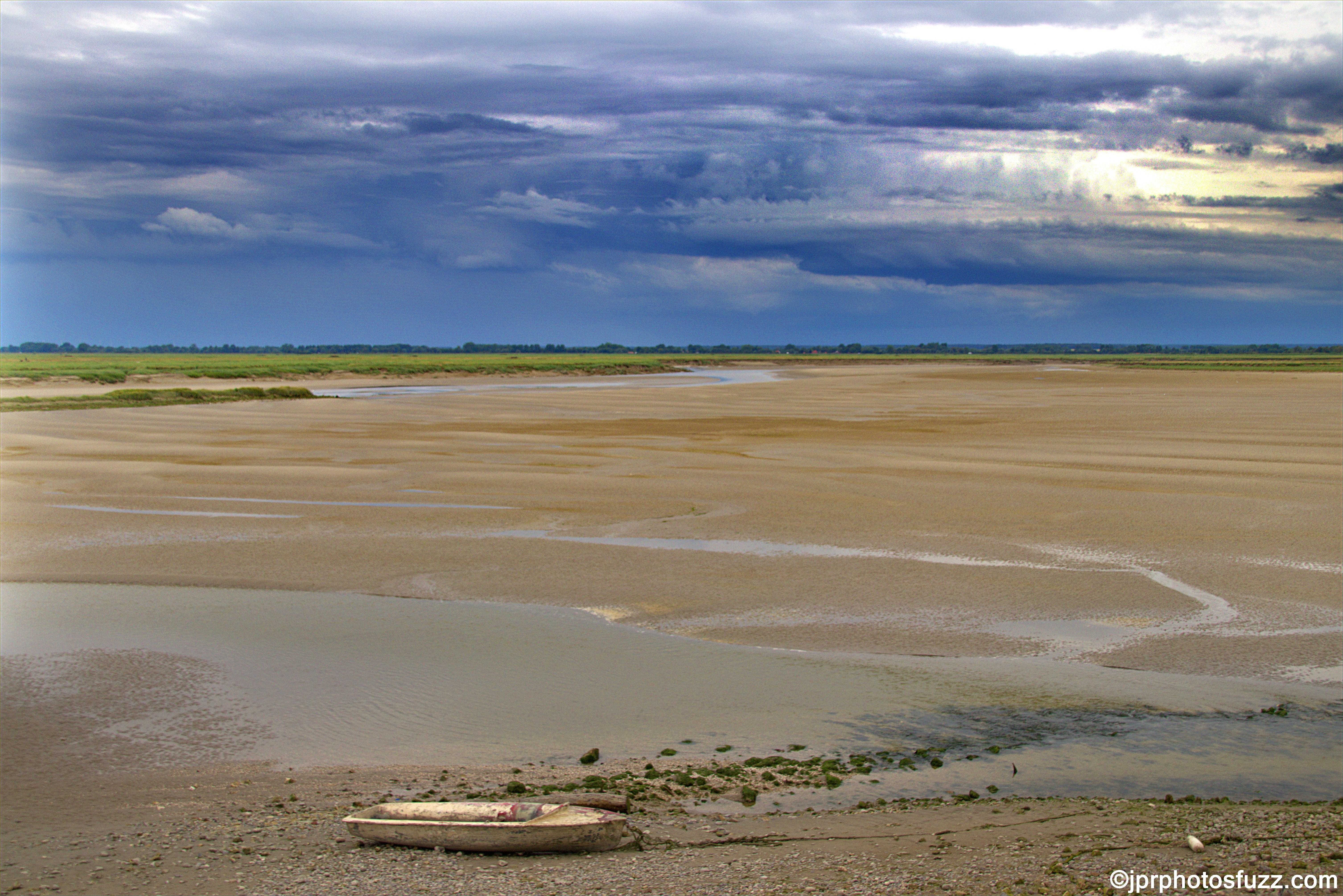 LE CROTOY Baie de Somme