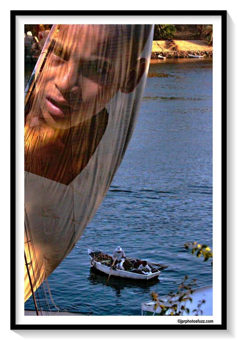 FELOUQUE BOY - Egypte