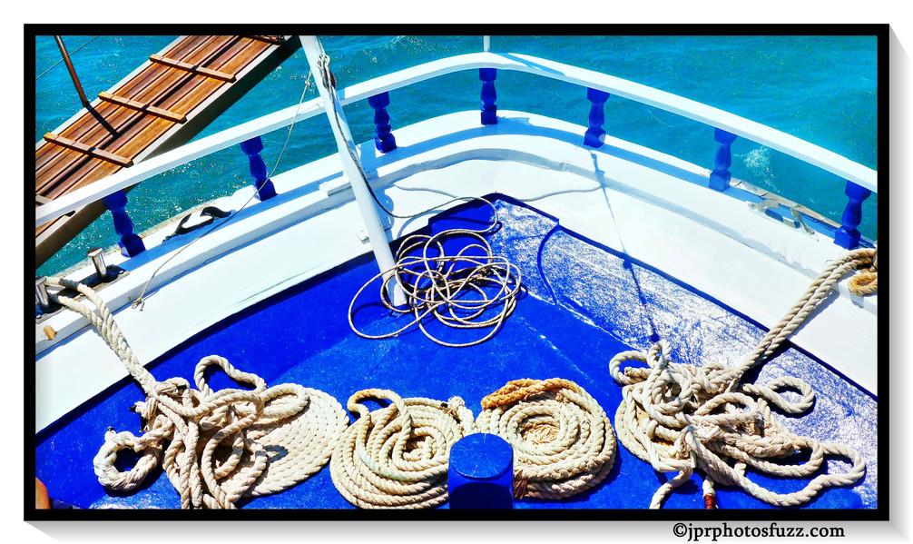 A bord Aff EncadrWM