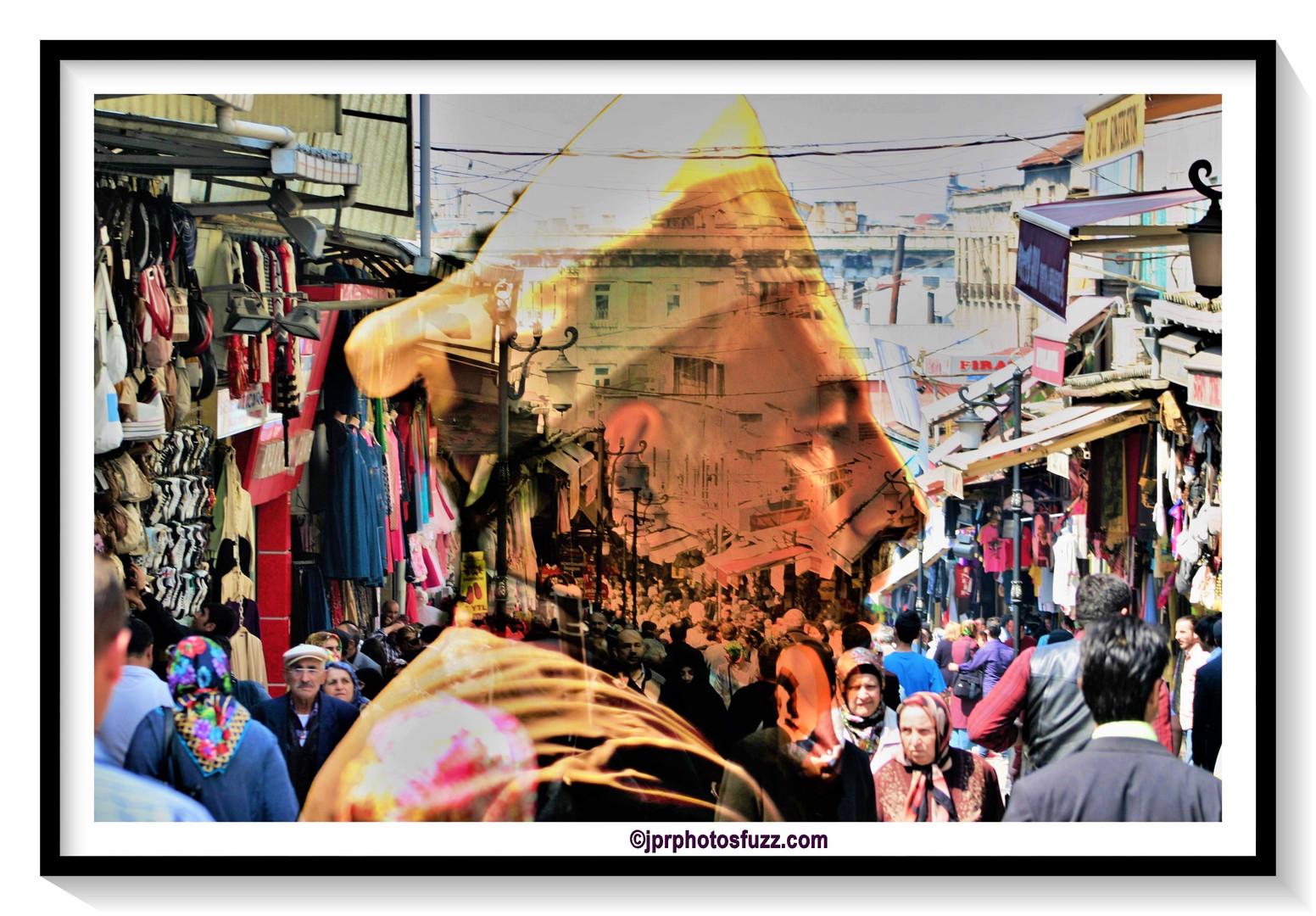 ISTANBUL STREET- Turquie