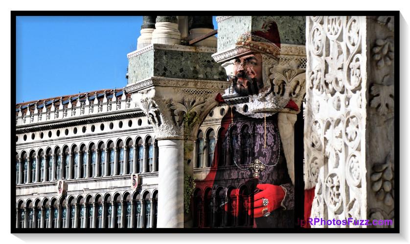 VENEZIA IL DOGIO - Italia