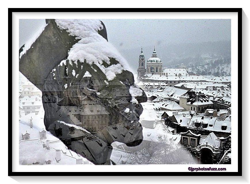 PRAHA SNOW- Rép Tchèque