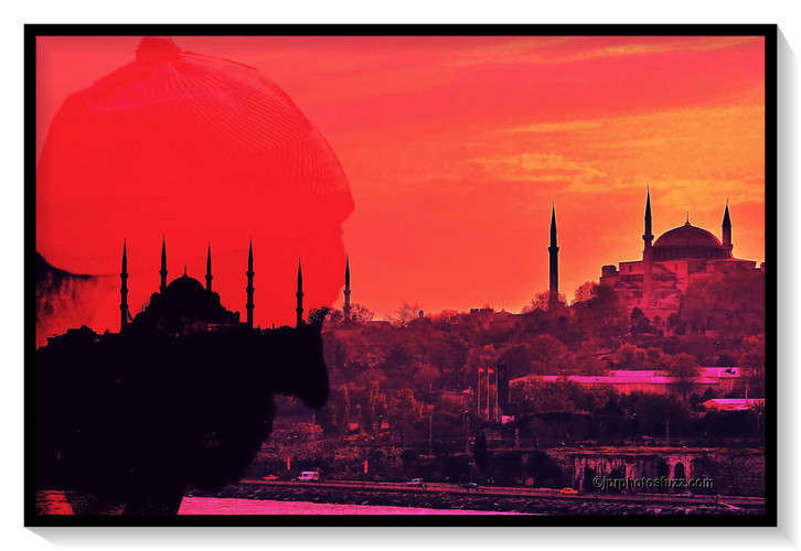 ISTANBUL Panorama - Turquie