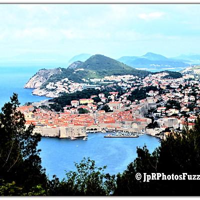 DUBROVNIK... Perle de l'Adriatique !