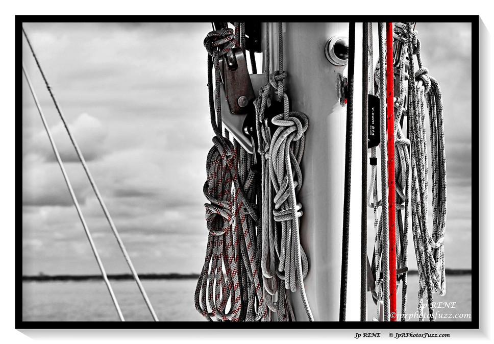 Yachting1, bassin d'Arcachon.