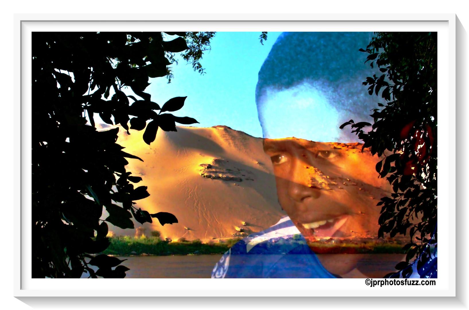 NIL's BOY- Egypte
