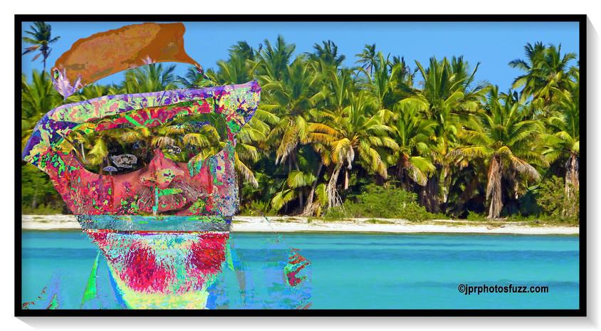 SAONA, mon île- Caraibes