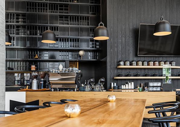 NIMA CAFE