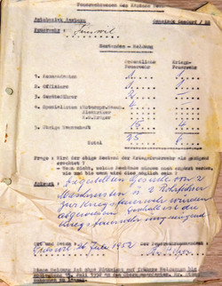 1952 Bestand Frieswil