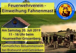 flyer fahnenmast 2019