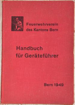 1949 Geräteführer
