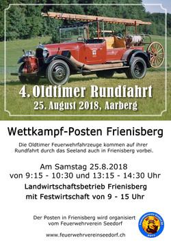 Posten Frienisberg
