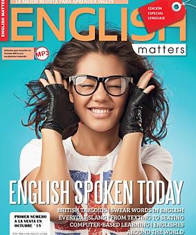 Aprende inglés de forma amena!! Click en la imagen para más información
