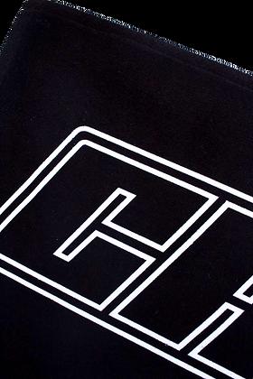 Logo Gym Towel