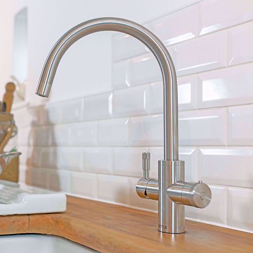 Qettle Signature Modern Boiling Water Tap