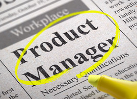 How does product type affect the choice of a Product Manager?